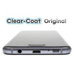 Clear-Coat Suojakalvo Bose SoundSport Free Wireless - Elinikäinen takuu