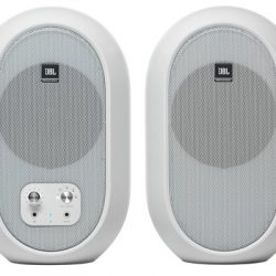 Jbl 1 Series 104 Bluetooth Reference Monitors