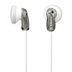 Kuulokkeet Sony MDR E9LP in-ear Harmaa