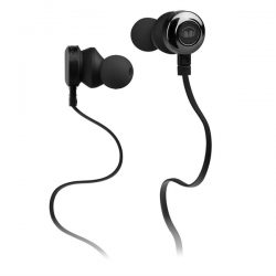 Monster Clarity HD In-Ear Headset Musta