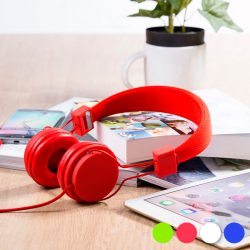 On-Ear- kuulokkeet (3.5 mm) 145146